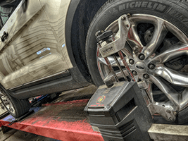 Sonny's Auto Servicenter | Alignment